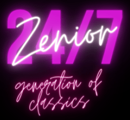 zeniorradio